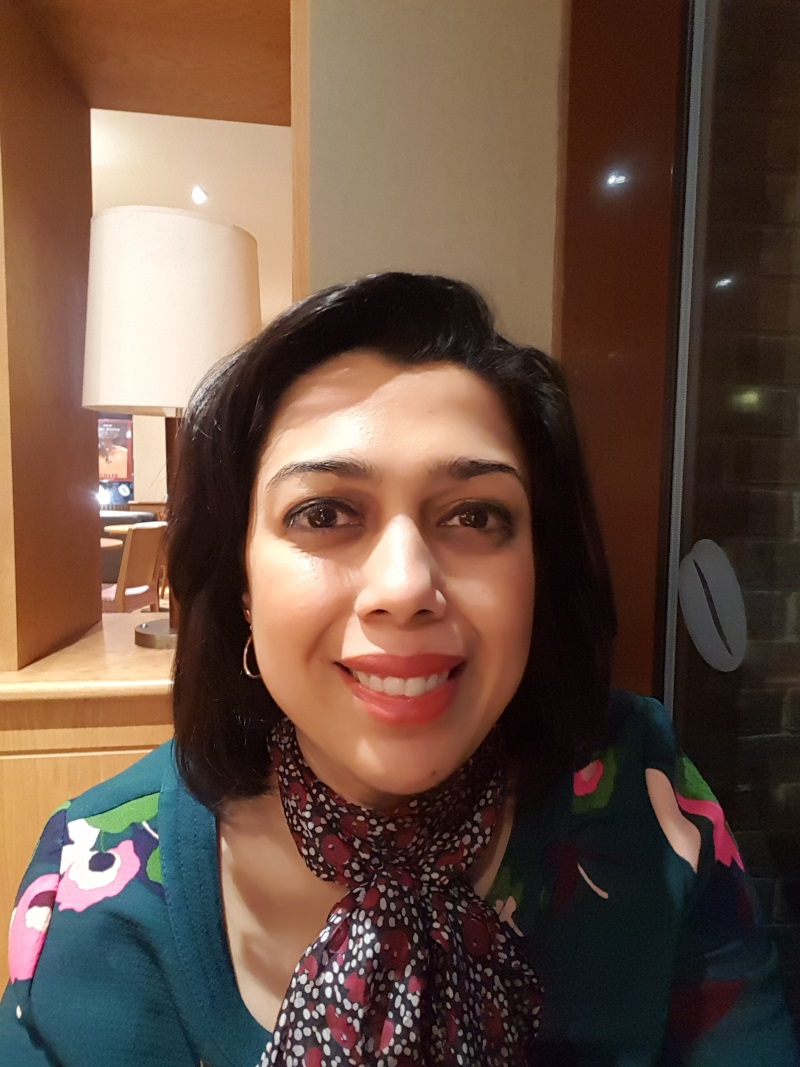 Medstars in their Eyes | Dr Reshma Rakshit | Consultant Gastro-enterologist