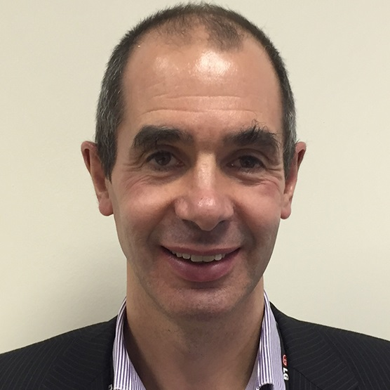 Medstars in their Eyes | Dr John Martin | Consultant Gastroenterologist