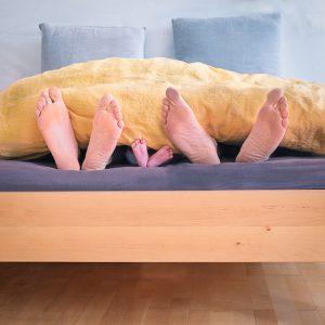 Foot healthcare