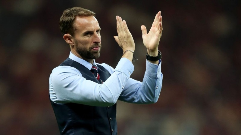 How self-belief came home with Gareth Southgate