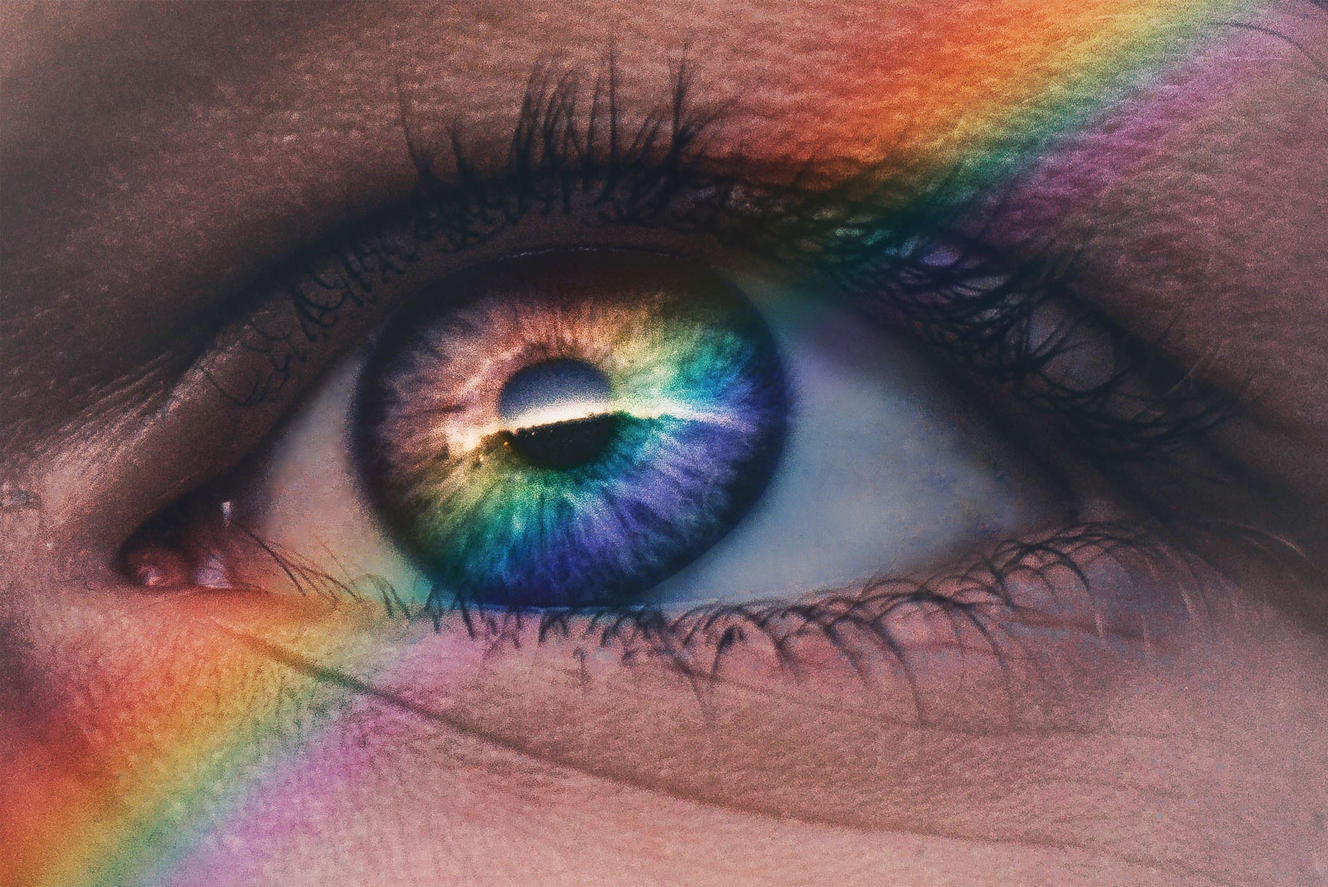 Laser eye surgery: seeing the benefits