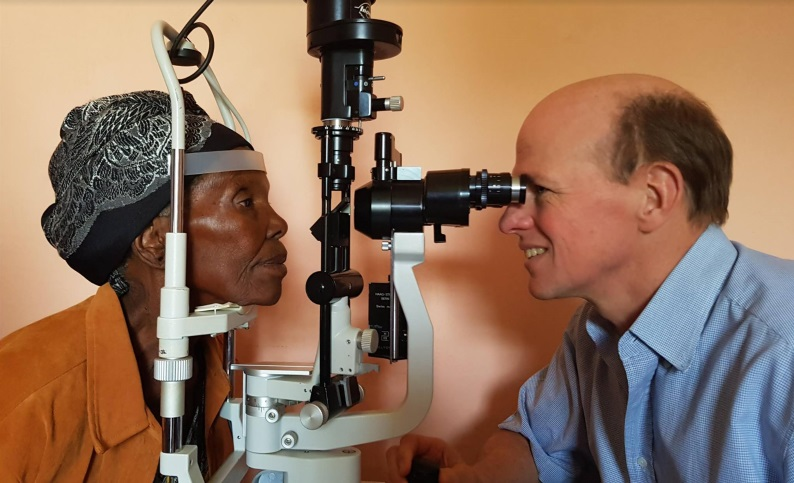 Medstars in their Eyes | Mr Mark Wevill | Consultant Ophthalmic Surgeon in Birmingham