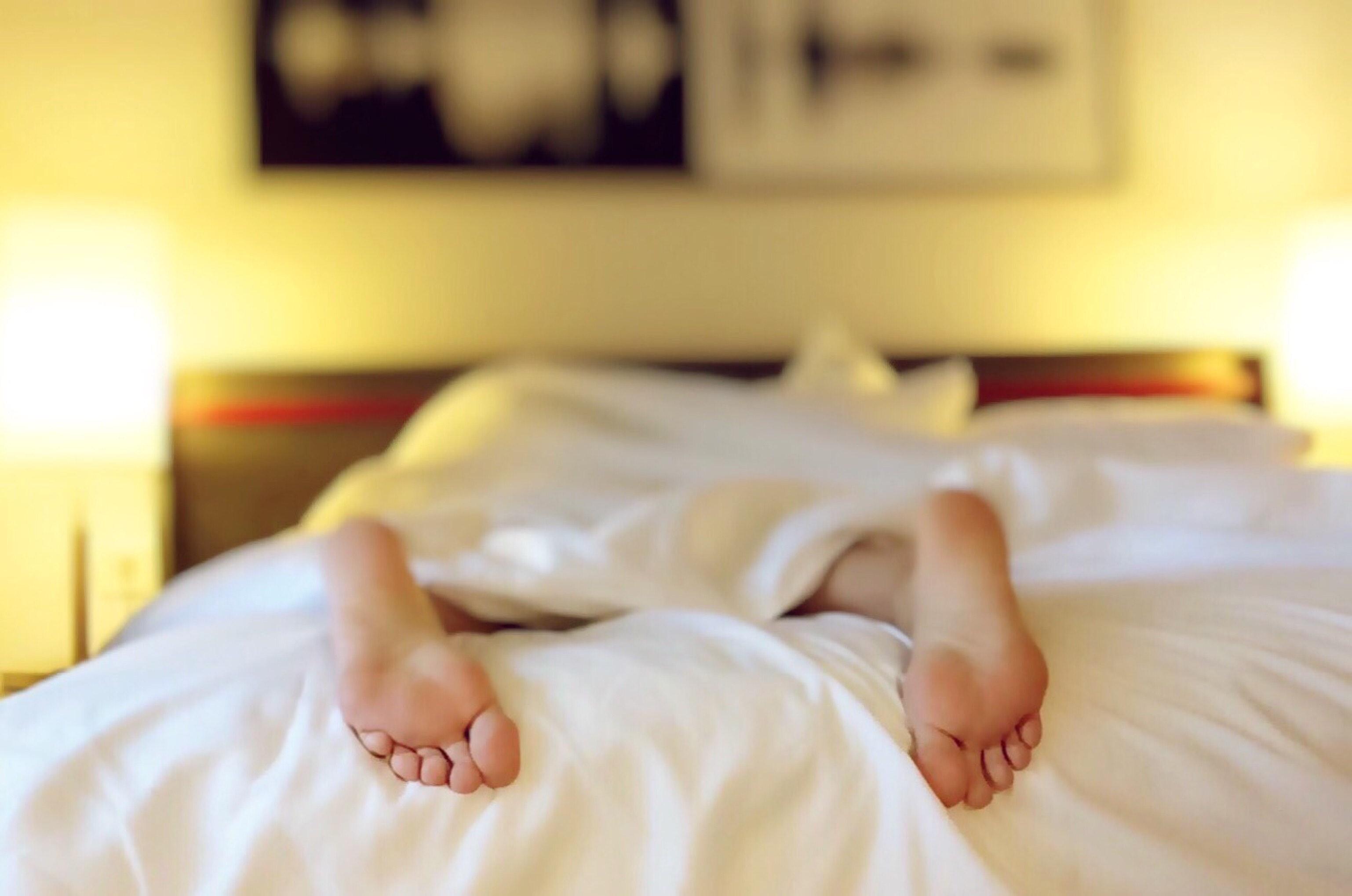 Discover This Simple Test to Diagnose Sleep Apnoea